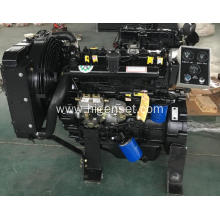 Chinese 490D diesel engine price